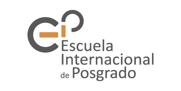 Imagen corporativa de la Escuela Internacional de Postgrado