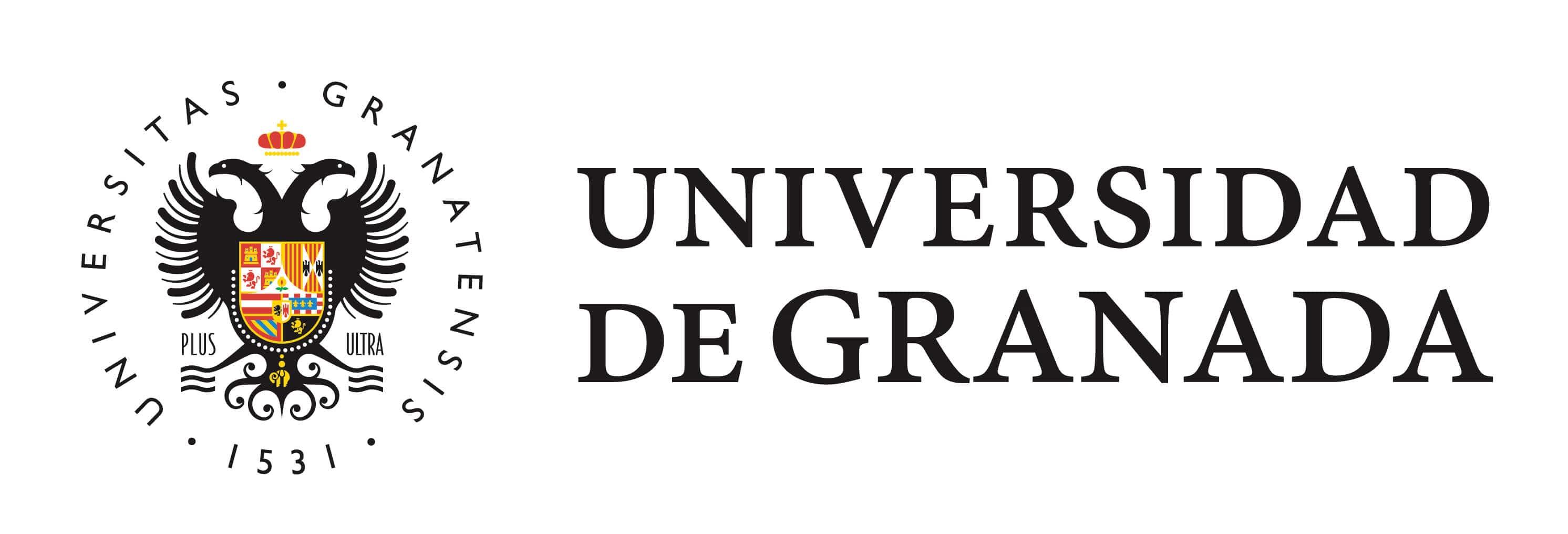 Imagen corporativa de la Universidad de Granada